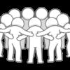 クレプトマニアの自助グループ